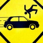 На Прикарпатті автомобіль збив на смерть 34-річного чоловіка