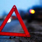 Прикарпатець вночі вибіг на дорогу і загинув під колесами автомобіля