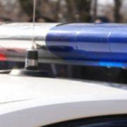 Франківські патрульні влаштували погоню за п'яним водієм, який з'їхав у кювет