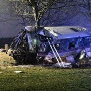 """""""Сорок вісім постраждалих"""": Пасажирський автобус потрапив у жахливу ДТП, є загиблі"""