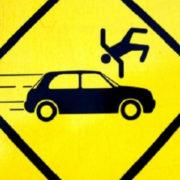 У Рогатині водій легковика смертельно травмував жінку-пішохода