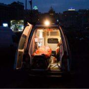 """""""Дитина не підпускає до себе людей"""": У Дніпрі лікарі рятують 11-місячну Софію, яку жорстоко побили"""