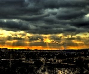 Вчені пророкують швидкий апокаліпсис: постраждають близько 200 мільйонів жителів Землі
