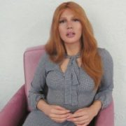 """Зіанджа прокоментувала відео-відповідь Тіни Кароль і її звернення """"Боря"""""""
