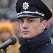 Начальника патрульної поліції Хмельницького переводять до Івано-Франківська