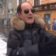 На продукти ціни вищі, ніж в Італії: італієць емоційно відреагував на рівень життя українців(відео)