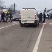 Мітигнувальників перекрили дорогу до пунктів пропуску «Шегині – Медика» та «Рава-Руська – Гребенне»
