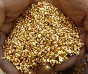 """""""Золота жила"""": в Україні виявили великі поклади золота"""