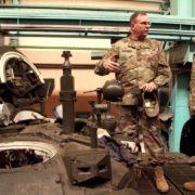 І ви ще просите Джавеліни: генерала США потрясло побачене в Харкові