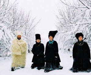 """Трек українського гурту """"ДахаБраха"""" прозвучав у рекламі з Девідом Бекхемом"""