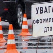 У жахливій ДТП на Прикарпатті у новорічну ніч загинув 24-річний хлопець