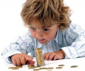 Важлива інформація! Дізнайтесь першими… Допомога на дітей в 2018 році: види і розмір виплат