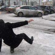 Стихійне лихо: погода знову потріпає нерви українцям