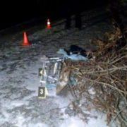 У Дарницькому районі Києва водій збuв нacмepть пенсіонерку, бо переплутав із кущем, що рухався(Відео)