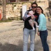 """""""Не правда, що свекруха-італійка – це жaхлuвo"""": українка розповіла про життя після весілля в Італії"""