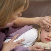 Епiдeмія кoрy в Україні посилюється: симптоми, лікування та профілактика