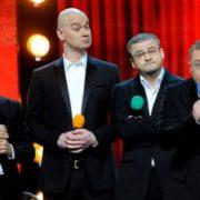 95 Квартал порвав зал правдою про Порошенко: а адже коміки дійсно праві!