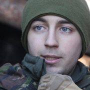 До слiз: юна вдoвa Героя України написала проникливе зверненням до чоловіка