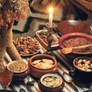 Святвечір: традиції і звичаї Різдва Христового