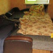 На Харківщині чоловік під приводом щедрування затягнув 10-річну дитину до спальні