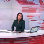 Наталія Мосійчук не стримала сліз в прямому ефірі після сюжету про хворого хлопчика (ВІДЕО)