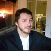 """""""Без вертепу і Різдво не Різдво,"""" – до Сергія Притули у Збаражі прийшов вертеп (фото, відео)"""