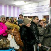 Кривава різанина в російській школі: опубліковано моторошні фото