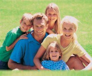 «Знаєш, мамо, я буду як наш тато. У мене буде велика сім'я, будинок і я ніколи не кину своїх дітей!»