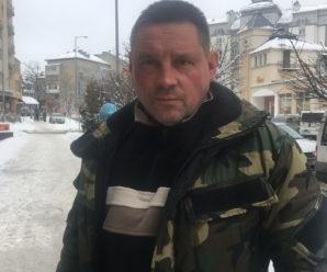 «Ми вижили», – франківець Ігор Склеповий про вихід з Донецького аеропорту