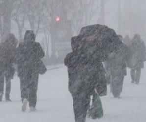 Коли прийде похолодання? Синоптики попередили про справжню зиму в Україні