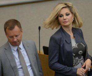 Виключно українською: екс-депутат Думи втерла носа російським пропагандистам