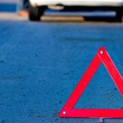 Подробиці ДТП в Калуші: з'явилося відео аварії на пішохідному переході