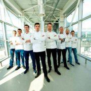 На Прикарпатті стартує кулінарний проект «13 шефів»