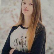 Чотирнадцятирічній школярці з Бурштина потрібна допомога у боротьбі з раком