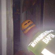 Пожежа у Франківську: токсичним димом отруїлись 4 дитини та 17 дорослих