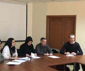 Федерацію боксу Івано-Франківська очолив Віталій Мерінов
