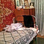 Що робити з ліжком, на якому спав померлий родич?