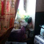 В Івано-Франківську голодна дитина втекла з дому до сусідів: опубліковані фото