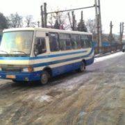 """В автобус """"Калуш-Львів"""" заходить бабуся і одразу до водія – """"Шоферунцю, як буде Моршин скажете мені, га? Я туткаво буду м сиділа…"""