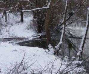 """""""Тіло рятувальники шукали вже 10 днів"""": Знайшли хлопчика, який провалився під лід"""