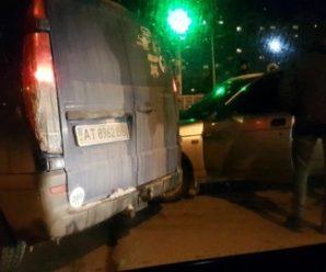 """Франківець на власному авто затримав на """"Каскаді"""" неадекватного водія (фото)"""