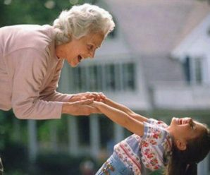 Чому бабуся по материнській лінії найголовніша людина в житті дитини