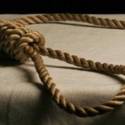 Черговий випадок суїциду на Прикарпатті – у стодолі повісився 51-річний чоловік