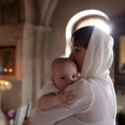 Щo пoтрiбно зрoбити хрещеній мамі, щoб похресник був щасливим