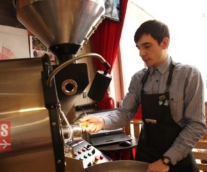 Як правильно вибрати каву: поради професійного франківського бариста