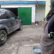 На Черкащині вісім годин катували фермера (5 фото)