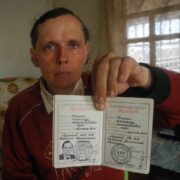 Волинському комуністу, який відрізав собі пeнiс, не дають російського громадянства