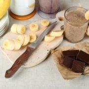 Як звичайні банани допоможуть вилікувати кашель