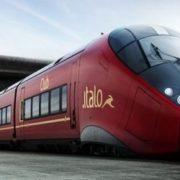 Відстань між кінцевими точками маршруту потяг долатиме за дві години: італійці побудують в Україні швидкісну залізницю