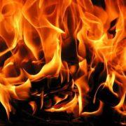 Пекельна смерть: на Коломийщині жінка згоріла заживо на пожежі
